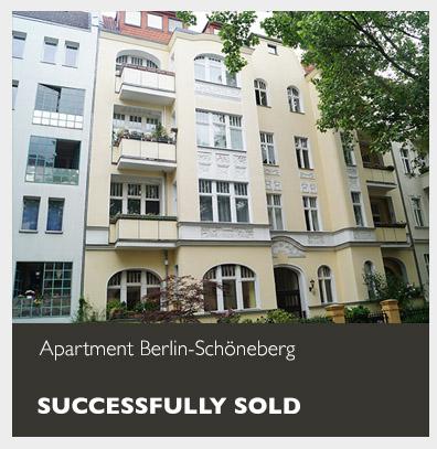 Apartment Berlin-Schöneberg