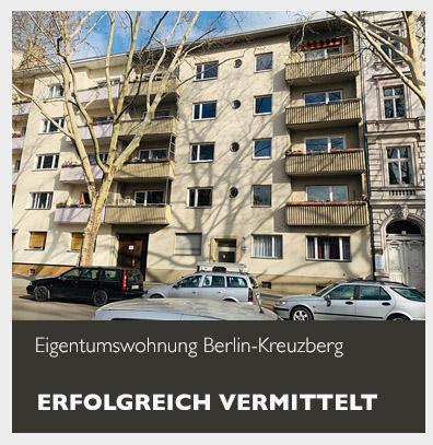Eigentumswohnung Berlin-Kreuzberg