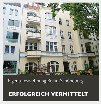 Eigentumswohnung Berlin-Schöneberg
