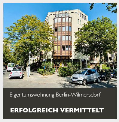 Eigentumswohnung Berlin-Wilmersdorf