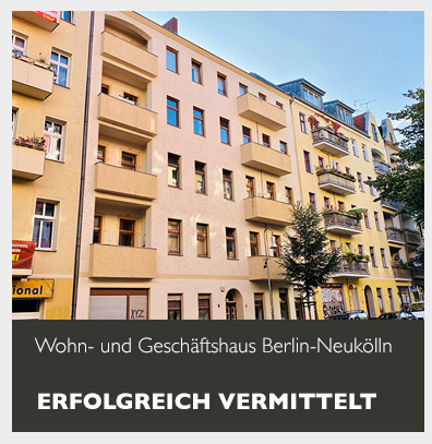 Wohn- und Geschäftshaus-Berlin-Neukölln